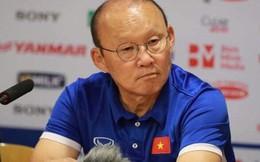 """HLV Park Hang-seo: """"Tuyển Việt Nam sẽ loại 4 người sau trận đấu với Triều Tiên"""""""