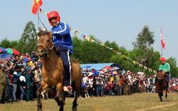Đề xuất xây trường đua ngựa 500 triệu USD của Hà Nội được đưa vào quy hoạch