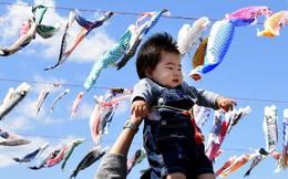 Giảm dân số tự nhiên của Nhật đang ở mức cao nhất lịch sử