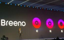 Oppo trình làng trợ lý ảo AI mang tên Breeno với khả năng tư vấn, nhận dạng, và đề xuất thông tin