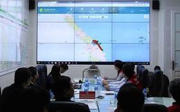 Việt Nam diễn tập vận hành hệ thống cảnh báo sóng thần