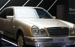 Lắp ráp xe sang tại Việt Nam - hai số phận ngược chiều của Mercedes-Benz và BMW