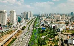 Toàn cảnh tuyến Metro số 1 Bến Thành - Suối Tiên hơn 2 tỷ USD sau 2.300 ngày xây dựng