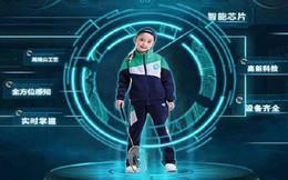 """Nhận diện khuôn mặt là chưa đủ, Trung Quốc muốn học sinh mặc """"smart uniform"""" có gắn định vị"""
