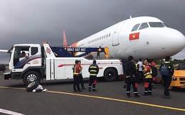 Hé lộ nguyên nhân vụ máy bay rơi lốp ở sân bay Buôn Ma Thuột