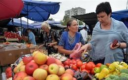 2019: Một năm rất nhiều khó khăn với nền kinh tế nước Nga