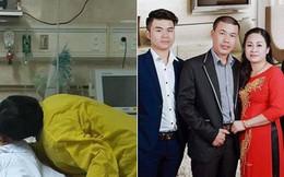 Sau khi tự nguyện hiến tạng cứu 5 người, người đàn ông Ninh Bình tiếp tục cứu thêm bệnh nhân thứ 6