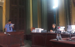 Viện kiểm sát: Không đủ cơ sở chấp nhận yêu cầu của Vinasun buộc Grab phải bồi thường 41,2 tỷ đồng