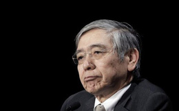 Lợi suất trái phiếu 10 năm của Nhật Bản lần đầu tụt xuống mức âm từ tháng 9/2017