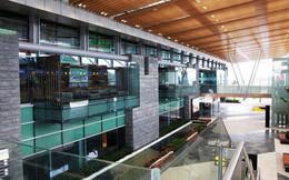 Chùm ảnh: Cận cảnh sân bay hiện đại nhất Việt Nam trị giá gần 8.000 tỷ đồng trước giờ khánh thành