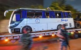 Tội ác đẫm máu của nhóm khủng bố bị cáo buộc đánh bom xe buýt chở du khách Việt
