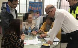 Ngừng visa Quan Hồng, công ty du lịch chới với