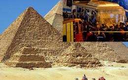 Du khách sợ hãi muốn hủy tour sau vụ nổ bom xe du lịch Việt ở Ai Cập