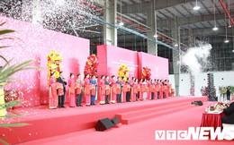Vinfast nộp thuế hơn 1200 tỷ đồng tại Hải Phòng