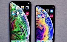 Thị trường smartphone 2018: ai khóc, ai cười?