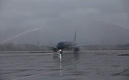 Chính thức vận hành sân bay tư nhân đầu tiên cả nước