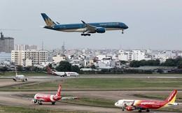 Khuyến khích tư nhân đầu tư trong dự án mở rộng sân bay Tân Sơn Nhất