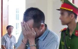 """Thầy giáo bị án tử hình xin Chủ tịch nước ân xá vì """"chỉ đi phiên dịch cho trùm ma túy"""""""
