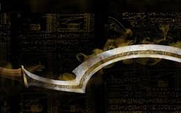 """Bí mật sức mạnh thanh kiếm Khopesh: """"Linh hồn"""" của quân đội Ai Cập cổ đại"""