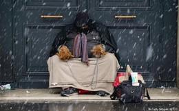 Tâm sự du học sinh Việt tại Pháp: Đi làm thêm, giấu chủ lấy thức ăn cho người vô gia cư, bị cướp, tôi đã hiểu muốn làm người tốt cũng khó lắm