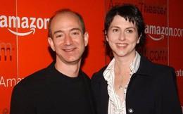 """Sự nghiệp đáng kinh ngạc của người phụ nữ vừa ly hôn tỷ phú giàu bậc nhất thế giới: Đã tới lúc """"bóng hình"""" đứng sau Jeff Bezos trở về với ước mơ của riêng mình?"""