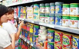 """Thị trường sữa """"em bé"""" Việt Nam hấp dẫn đại gia Nhật?"""