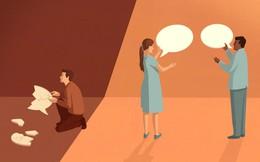 Không tin những lời đồn đại, giỏi chế ngự cảm xúc và có lòng khoan: 3 đặc điểm nổi bật của người ưu tú