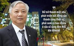 ĐHCĐ bất thường Vinaconex: CEO Ecopark Đào Ngọc Thanh, đại diện nhóm cổ đông An Quý Hưng giữ chức chủ tịch HĐQT Vinaconex