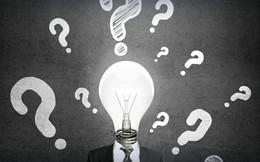 5 kỹ thuật đặt câu hỏi phải nhớ nếu bạn uốn thành công, thay đổi tư duy