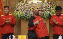 Thủ tướng gửi thư động viên Đội tuyển Việt Nam trước trận gặp Yemen