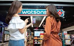 Chuỗi bán lẻ Watson của tỷ phú Lý Gia Thành đổ bộ Việt Nam