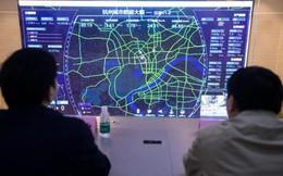 Alibaba phát triển dự án 'não bộ' dùng AI giải quyết vấn nạn tắc nghẽn giao thông ở thành phố quê nhà