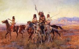 Chiến binh Da đỏ được xem là chuẩn mực phái mạnh: 6 đức tính quan trọng nhất phải có của một người đàn ông