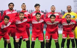 Chiến tranh không thể cản bước những người shipper, khuân vác Yemen đến với Asian Cup, đêm nay có thể họ sẽ thua Việt Nam nhưng khi ra sân họ đã là những người hùng