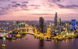 Hà Nội và Tp. HCM lọt top 10 thành phố năng động nhất thế giới năm 2019
