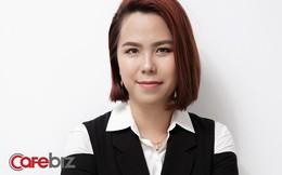 """Cựu """"nữ tướng"""" Adayroi Lê Hoàng Uyên Vy: Indonesia, Malaysia, Singapore đã có nhiều startup tỷ đô, vì sao Việt Nam nhiều người tài nhưng 10 năm nay không có nổi một Unicorn?"""