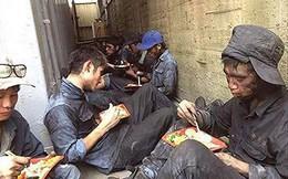 Thấp thỏm như lao động 'chui' ở Đài Loan