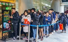 Chuỗi Phúc Long đã chính thức Bắc tiến, cửa hàng đầu tiên tại Hà Nội đặt ngay kế bên 2 đại gia Starbucks và Highlands Coffee