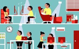 Làm quản lý không khó, chỉ sợ không biết làm: Đừng bao giờ mắc sai lầm này khi chủ trì một cuộc họp