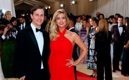 Sở hữu khối tài sản 1,1 tỷ USD, vợ chồng ái nữ của Thổng thống Trump tiêu tiền như thế nào?