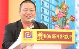 Vay nợ, chịu lỗ để đầu tư mở rộng, nhưng Hoa Sen của ông Lê Phước Vũ lại đặt mục tiêu tăng trưởng âm trong năm 2019