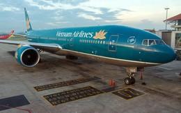 Vietnam Airlines lãi gần 2.800 tỷ đồng năm 2018