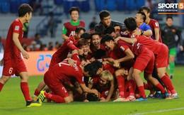 [Video] Highlight chiến thắng nghẹt thở của đội tuyển Việt Nam trước Jordan