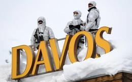 Davos 2019: Nơi hội tụ của 3.000 người giàu có và quyền lực nhất hành tinh