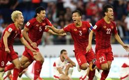 Nếu đội tuyển bóng đá Việt Nam tiếp tục chiến thắng, các thương hiệu hãy cẩn thận để tránh kịch bản buồn của mùa Tết 2018