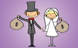 """Được hỏi có bao nhiêu tiền thì mới nên kết hôn, TS.Lê Thẩm Dương trả lời: """"0 đồng cũng cưới được, chỉ cần có tờ giấy kết hôn thôi''"""