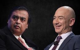 Ấn Độ: Chiến trường thương mại điện tử khốc liệt của 2 người đàn ông giàu có bậc nhất hành tinh