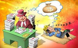 Điểm khác biệt cơ bản giữa kẻ giàu và người nghèo: Không bàn chuyện tào lao, nói xấu người khác mà chỉ thảo luận về ý tưởng