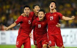 Báo Singapore kinh ngạc trước sự trỗi dậy mạnh mẽ của bóng đá Việt Nam: Không chỉ biết cách giành chiến thắng, họ còn luôn tin tưởng mình sẽ chiến thắng!