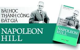 Những bài học thành công đắt giá từ Napoleon Hill: Cuộc đời giống như một khu vườn, loại bỏ hết cỏ dại sẽ cho ra vụ mùa bội thu